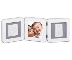 Rámček Baby Art Double Print Frame