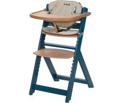 Rastúce jedálenská stolička s polstrovaním Safety 1st Timba