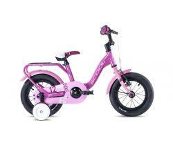 Detský bicykel S'COOL Nixe alloy 12
