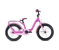 Detský bicykel S'COOL Nixe alloy 16