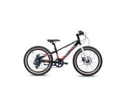 Detský bicykel S'COOL Xroc Disc 20
