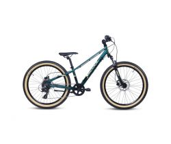 Detský bicykel S'COOL Xroc Disc 24 ALTUS