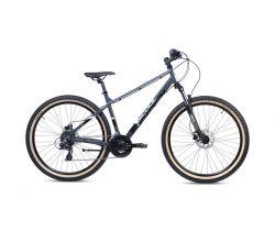 Detský bicykel S'COOL Xroc Disc 27,5 od 155 cm