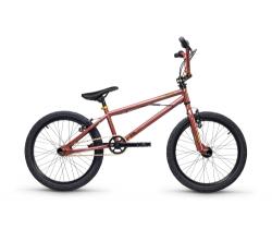 Detský bicykel S'COOL XtriX 20 od 122 cm