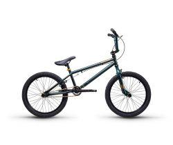 Detský bicykel S'COOL XtriX 40 od 122 cm