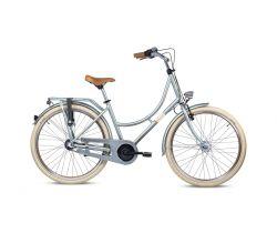 Detský bicykel S'COOL Chix Retro od 149cm