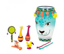 Sada hudobných nástrojov B-Toys Jungle Jam