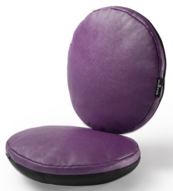 Sada sedacích vankúšikov do stoličky Mima Moon