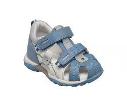 Sante detské sandále Frankfort