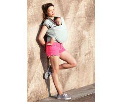 Šatka na nosenie detí Je Porte Mon Bebe Basic