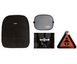 BeSafe Forward facing package set doplnkov k autosedačkám po smeru jazdy