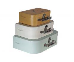 Set kufríkov Kindsgut