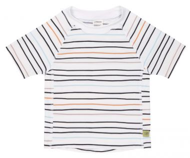 Tričko Lässig Short Sleeve Rashguard Little Sailor Peach