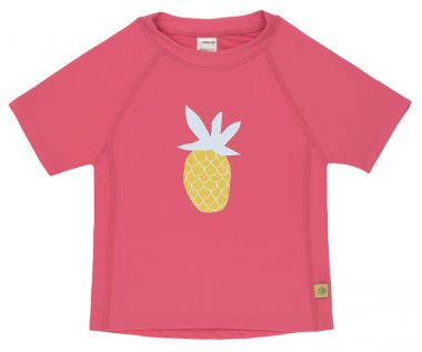 Tričko Lässig Short Sleeve Rashguard Pineapple