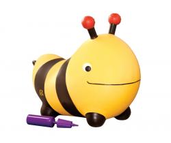 Skákací čmeliak B-Toys Bizzi