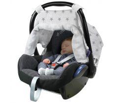 Slnečná clona Dooky Car Seat Canopy