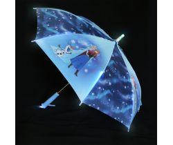 Dáždnik Small Foot Ľadové kráľovstvo Frozen s osvetlením