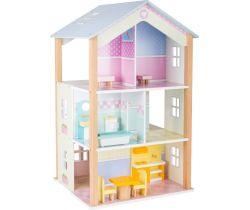 Domček pre bábiku Small Foot Otočný palác
