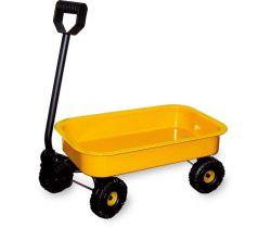 Plechový ručný vozík Small Foot - malý