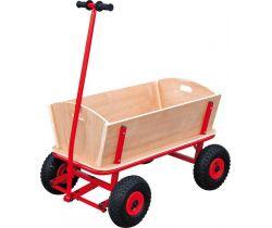 Ručný vozík Small Foot Maxi