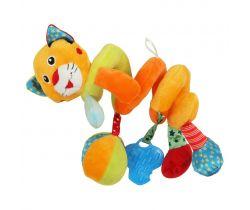 Špirálka BabyMix Tygrík