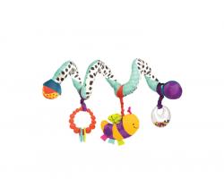 Špirálka na kočík B-Toys Wiggle Wrap