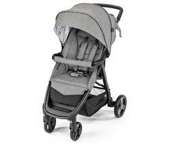 Športový kočík Baby Design Walker Clever