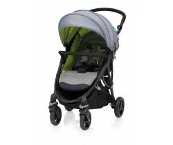 Športový kočík Baby Design Smart