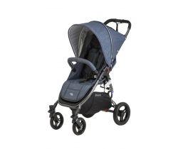 Sportovní kočík Valco Baby Snap 4 Black Tailor Made