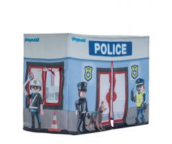 Stan Hauck Toys Playmobil Police station
