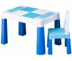 Stolček s stoličkami Tega Baby Multifun