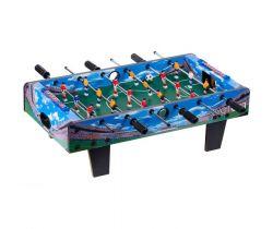 Stolný futbal 70x36 cm EcoToys Blue