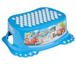 Stúpadlo k WC / umývadlu Tega Baby Cars
