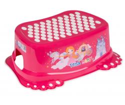 Stúpadlo k WC / umývadlu Tega Baby Little Princess