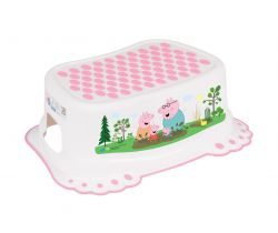 Stúpadlo k WC/umývadlu Tega Baby Peppa Pig