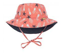 Klobúčik proti slnku Lässig Sun Bucket Hat Jelly Fish