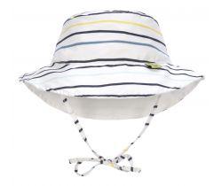 Klobúčik proti slnku Lässig Sun Bucket Hat Little Sailor Navy