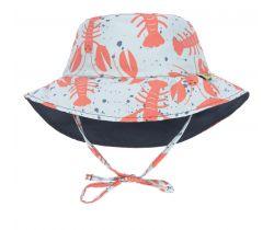 Klobúčik proti slnku Lässig Sun Bucket Hat Lobster