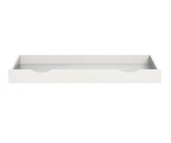 Šuplík pod postieľku 140x70 cm Faktum nemo White