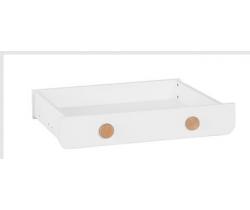 Šuplík pod postýlku 140x70 cm Pinio Iga