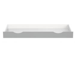 Šuplík pre posteľ 140x70 cm Faktum Alda Grey