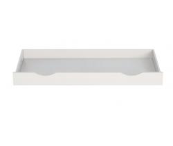Šuplík pre posteľ 140x70 cm Faktum Alda Ice Glossy