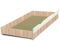 Šuplík pre posteľ 200x90 cm Faktum Alda Classic