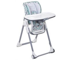 Jedálenská stolička Graco Swift Fold