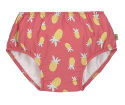 Dievčenské plavky Lässig Swim Diaper Girls Pineapple