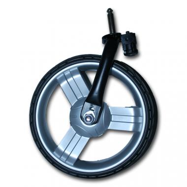 Tako predné nahradný nízkoprofilové koleso s vidlicou