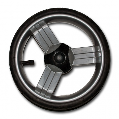 Tako zadné nahradné koleso