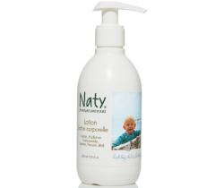 Telové mlieko 250 ml Naty Nature Babycare Eco dopredaj
