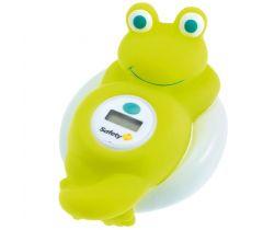 Teplomer do vany Safety 1st Frog
