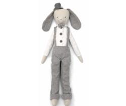 Textilná hračka Mamas & Papas Psík v nohaviciach